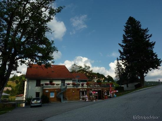 L'Auberge du Brabant