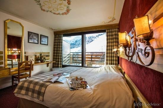 Alpenruitor Hotel