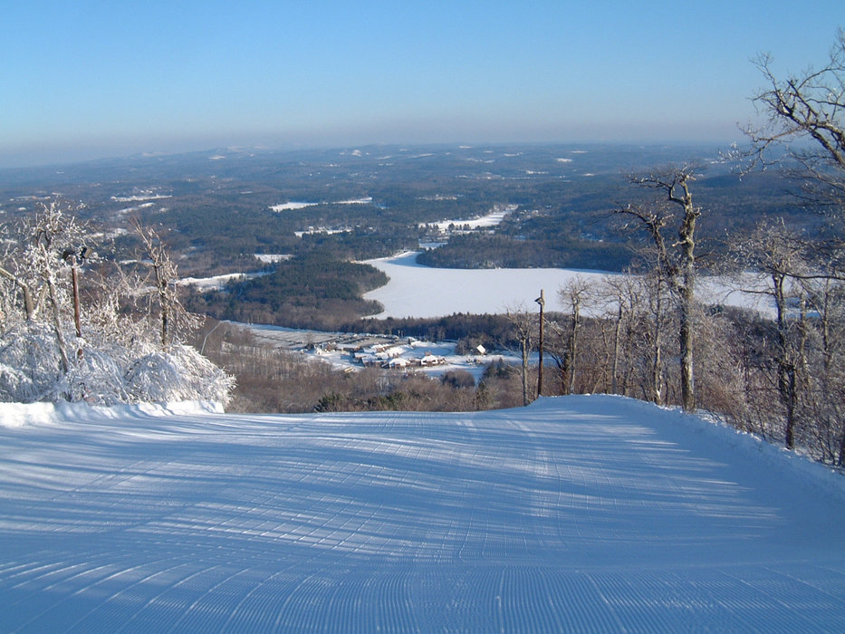 Wachusett Mountain Ski Area - ©Wachusett Mountain Ski Area