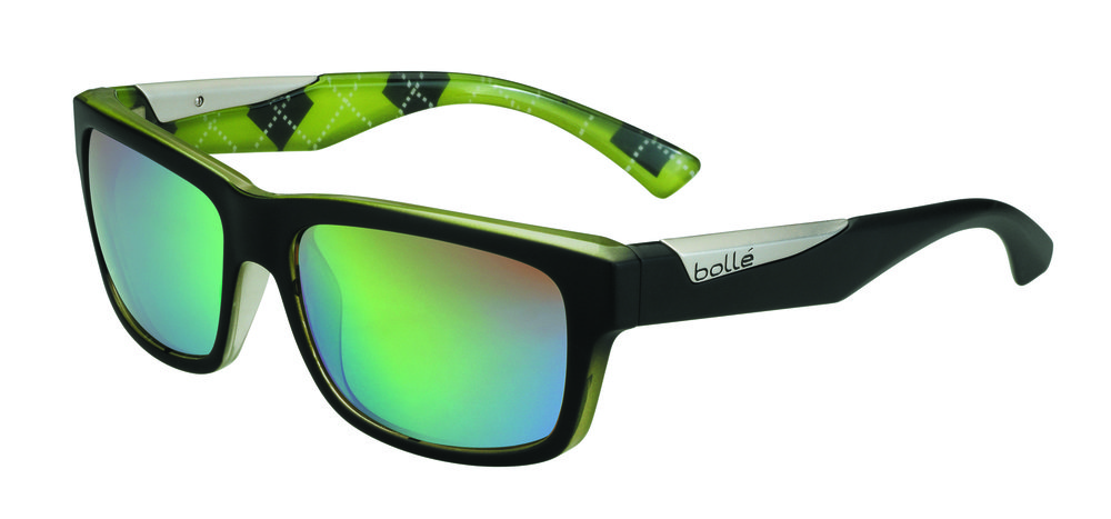 Bolle Jude: $120 High-quality goggles shouldn't be the only eyewear investment you make this season. The perfect sunglasses will protect your eyes on that long drive to the slopes and complement your personal ski style.