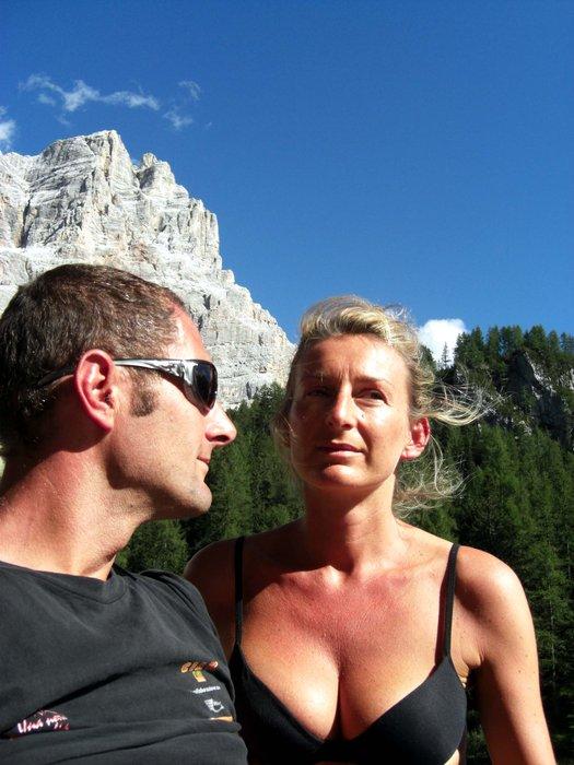 Passo Fedaia - Marmolada - ©dardo | me_dardo @ Skiinfo Lounge