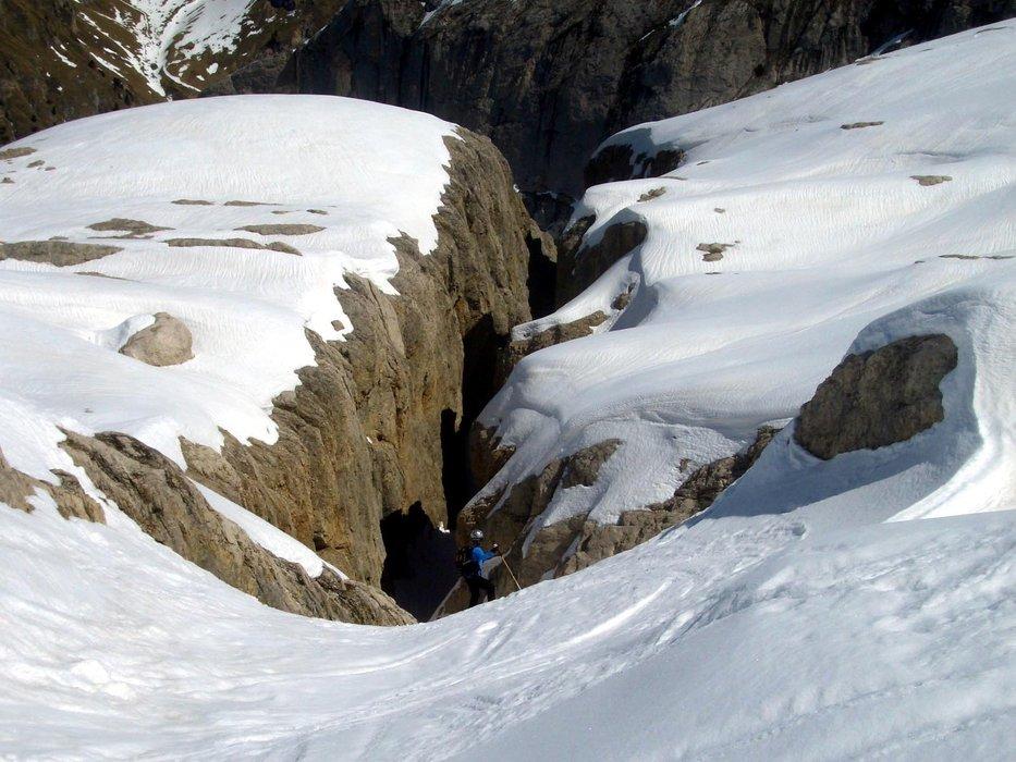 Passo Fedaia - Marmolada - ©me_dardo | me_dardo @ Skiinfo Lounge