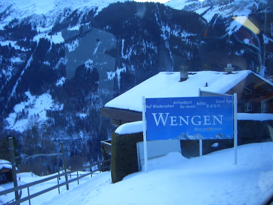 Wengen - ©mmarco @ Skiinfo Lounge