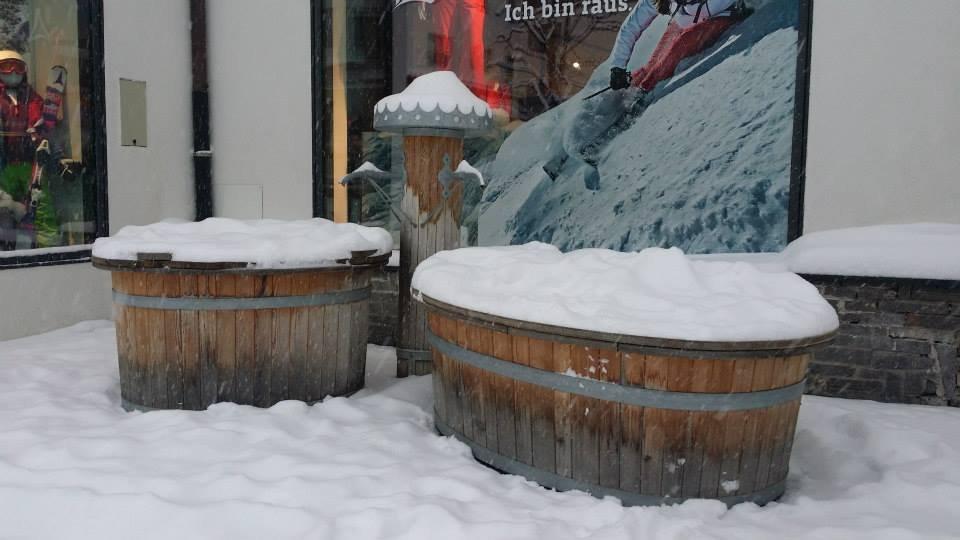 St. Anton am Arlberg Dec. 27, 2014 - ©St. Anton am Arlberg