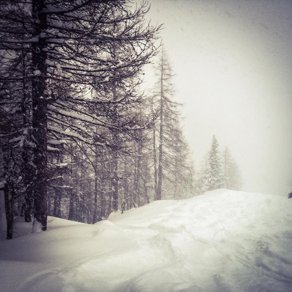 Courmayeur Dec. 27, 2014 - ©Courmayeur Mont Blanc