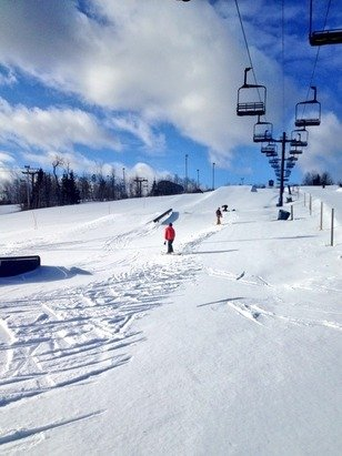 Very Nice Parks & Slopes!