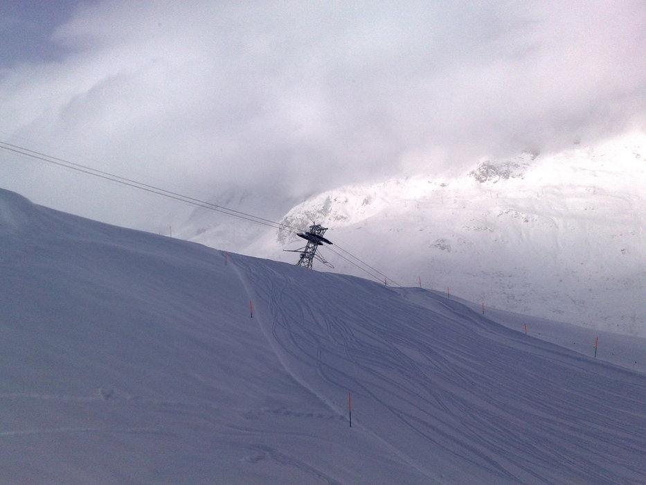 Skiarena Andermatt-Sedrun - ©alebo80 @ Skiinfo Lounge