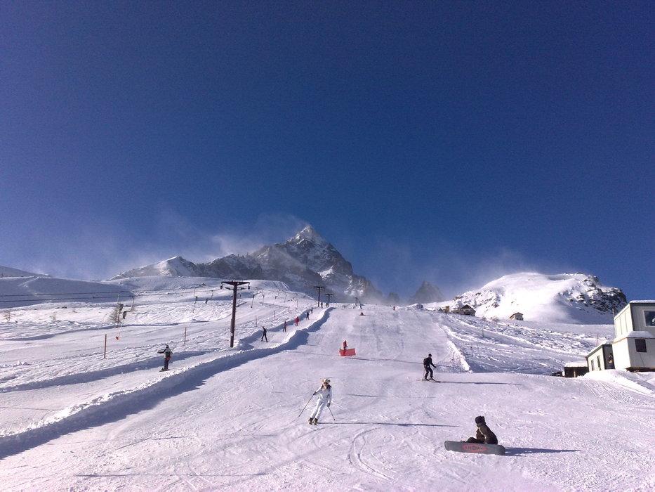 Crissolo - Monviso Ski - ©franz1985 @ Skiinfo Lounge