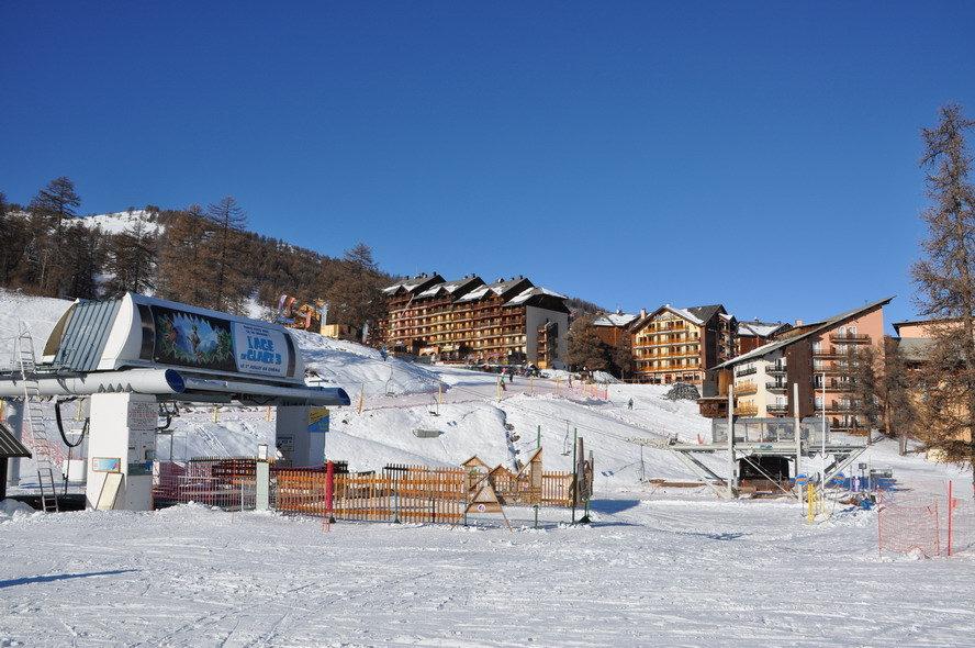 Risoul - ©Alpis | Alpis @ Skiinfo Lounge