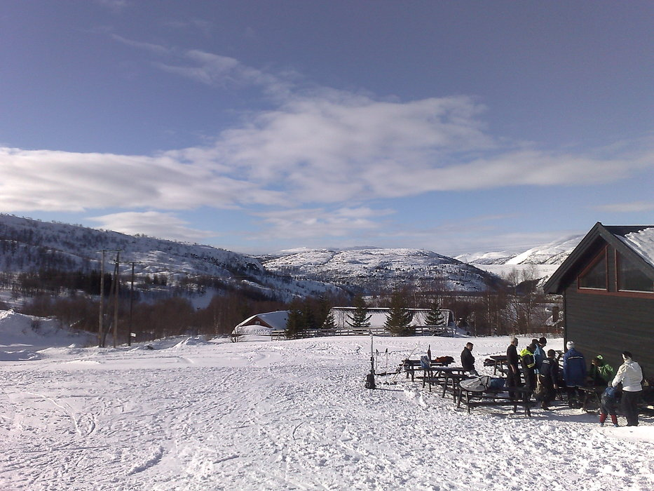 Sirdal Fidjeland - ©Chappers @ Skiinfo Lounge