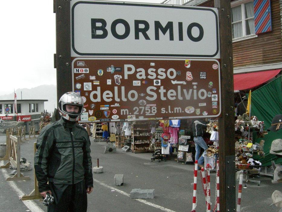 Passo Stelvio - ©bresso @ Skiinfo Lounge