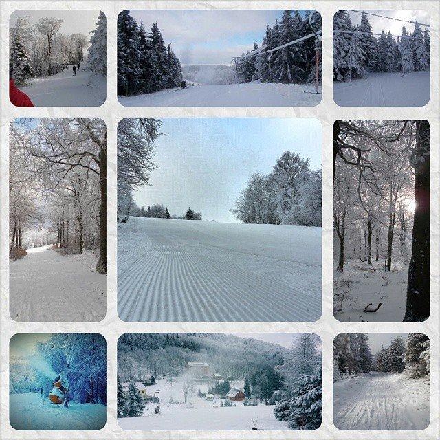 Zadní Telnice, Czech Republic - ©facebook.com/Ski.Club.Telnice