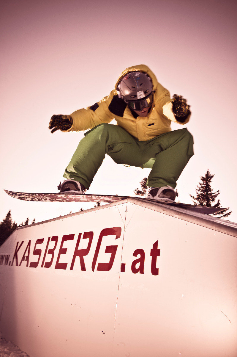 Kasberg - ©Kasberg