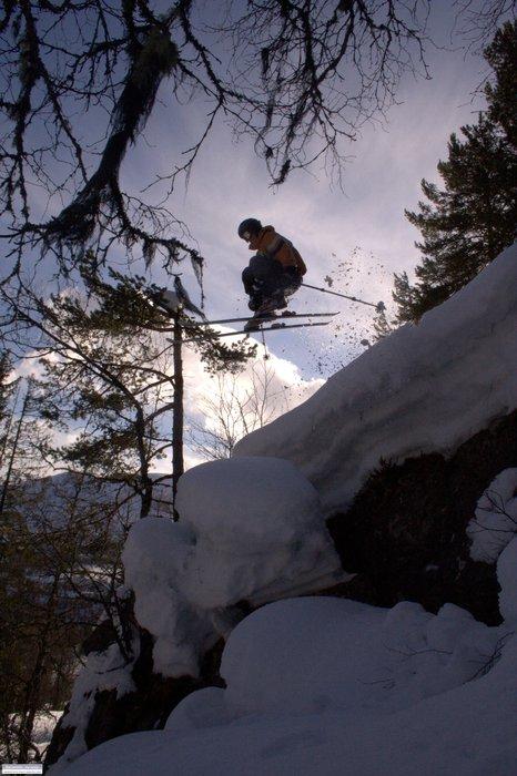Sogndal - Hodlekve - ©Thomas NUndal | lillebo @ Skiinfo Lounge