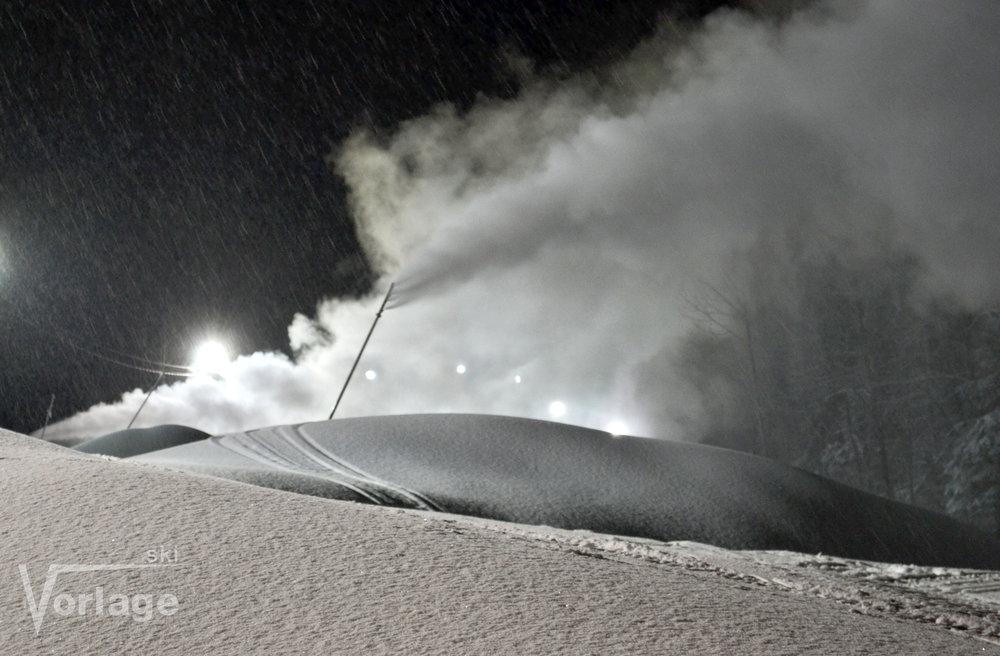 Ski Vorlage - ©Ski Vorlage