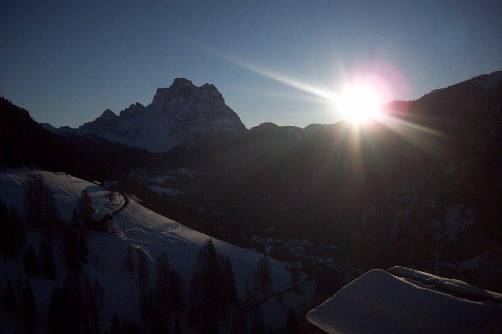 Comprensorio Ski Civetta - ©linda | jharna22 @ Skiinfo Lounge