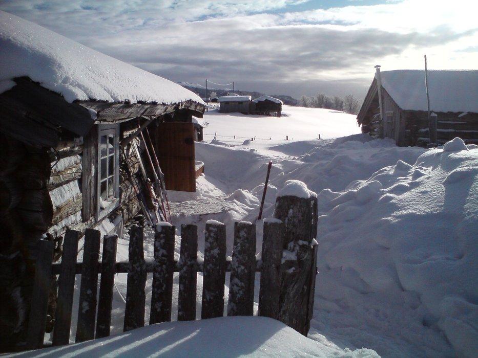 Gålå - ©talars1 @ Skiinfo Lounge