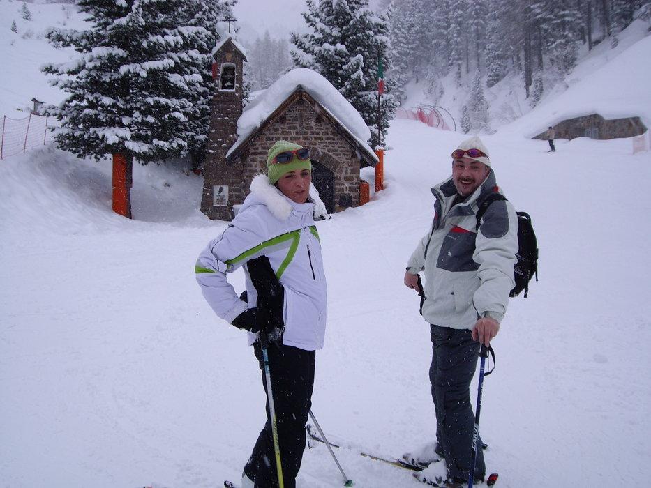 Moena - Alpe Lusia - Bellamonte - ©Norbert | nsymowski @ Skiinfo Lounge