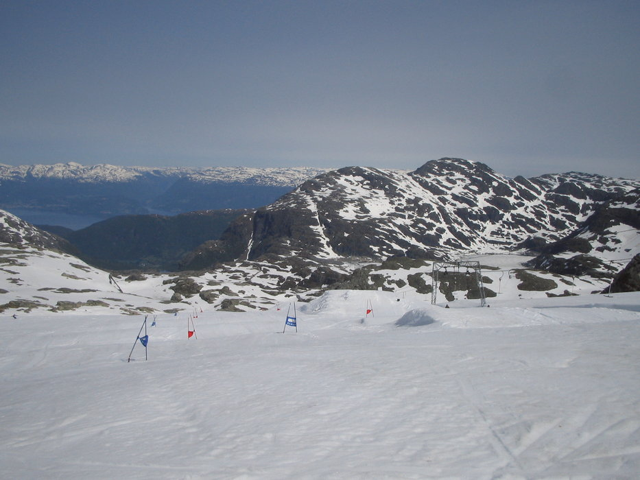 Fonna Glacier - ©dess @ Skiinfo Lounge