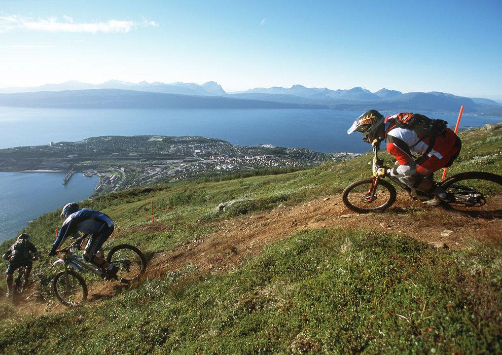 Narvik - ©Jeff Webb | Skiinfo Norge @ Skiinfo Lounge