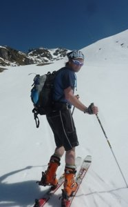 ski touring may | Dom - ©dom2ski @ Skiinfo Lounge