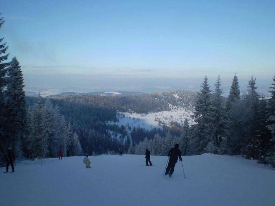 Bachledova - Jezersko - Zdiar - ©ja | Niksa @ Skiinfo Lounge