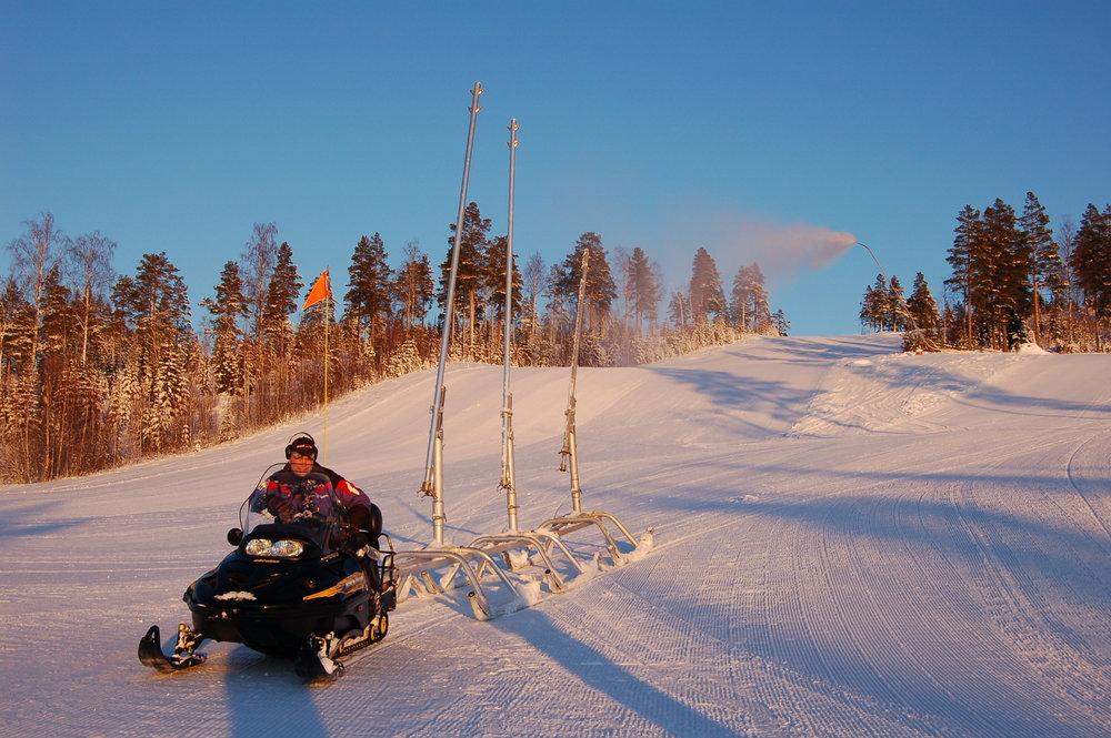 Fulufjellet - ©mro @ Skiinfo Lounge