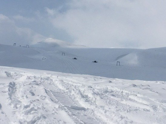 Mavrovo - Zare Lazarevski - 12/03/2015 Near 2M Snow   - ©Perparim Qaili Limi