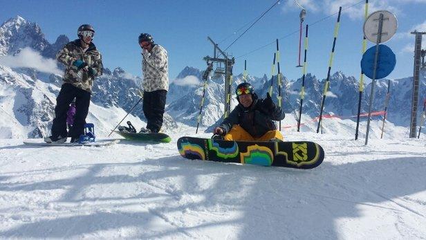 Chamonix Mont-Blanc - the