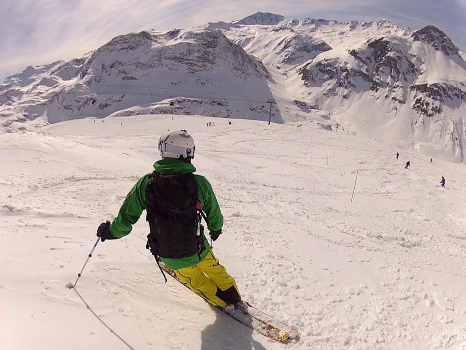 Val d'Isère - ©Plutopilot @ Skiinfo Lounge