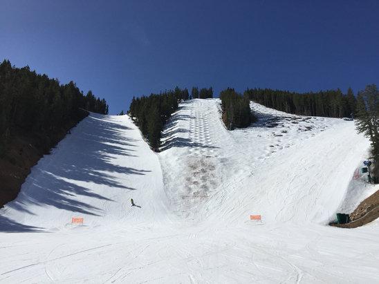 Deer Valley Resort - Firsthand Ski Report