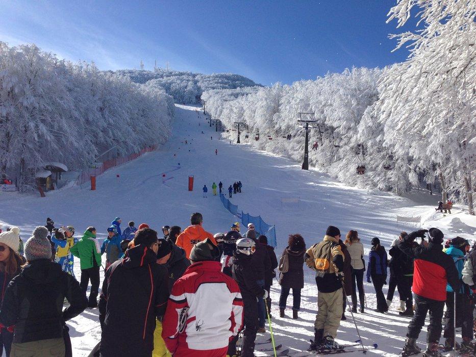 Monte Amiata - ©Toscana Turismo