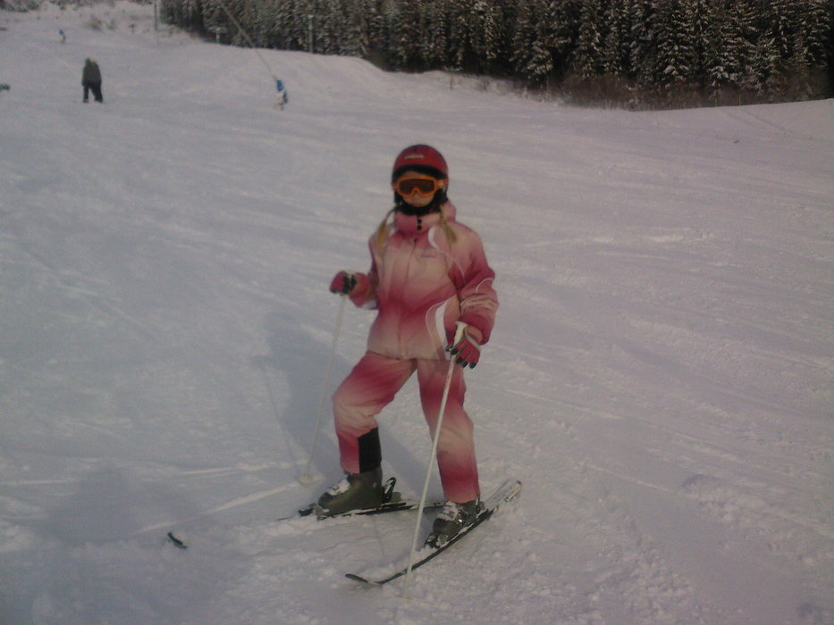 Ski Park Kubínska ho?a - ©matony @ Skiinfo Lounge