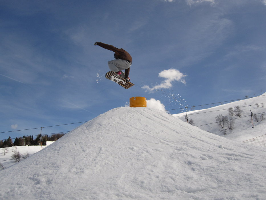 Alpe di Mera - ©powdersurfing @ Skiinfo Lounge
