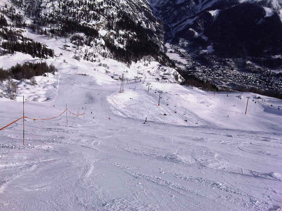 Courmayeur - ©me | Childerique @ Skiinfo Lounge