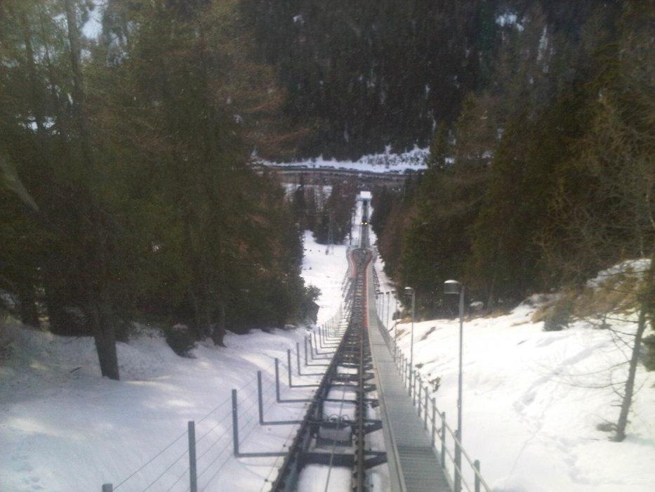 Champoluc - Monterosa Ski - ©Me | Childerique @ Skiinfo Lounge