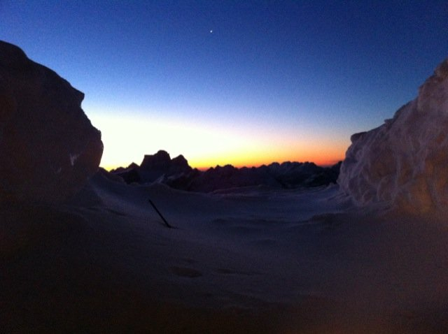 Cortina d'Ampezzo - ©Ski_girl @ Skiinfo Lounge