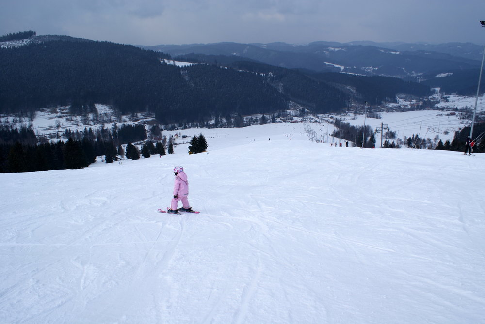 Ski Makov - ©adkadz @ Skiinfo Lounge
