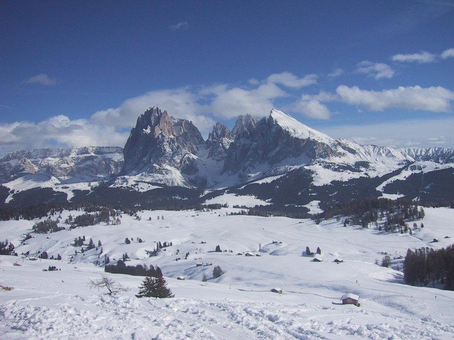 Alpe di Siusi / Seiser Alm - ©dani4660 @ Skiinfo Lounge