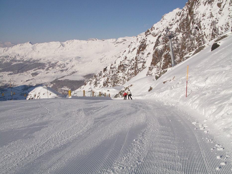 Champoluc - Monterosa Ski - ©marcorossi.adv @ Skiinfo Lounge