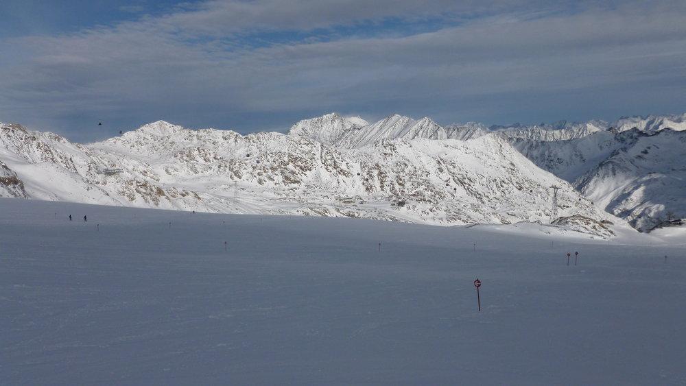 Pitztaler Gletscher - ©Schneehase | Schneehase @ Skiinfo Lounge