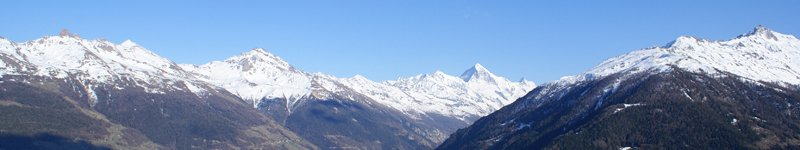 View from Les Masses, 4 Vallées - ©Helen Hunter | Skiproperty4vallees @ Skiinfo Lounge