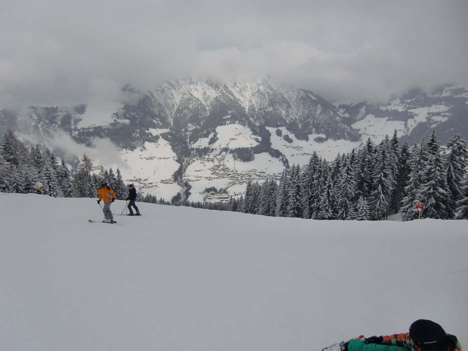 Alpbach - Ski Juwel Alpbachtal Wildschönau - ©convols @ Skiinfo Lounge