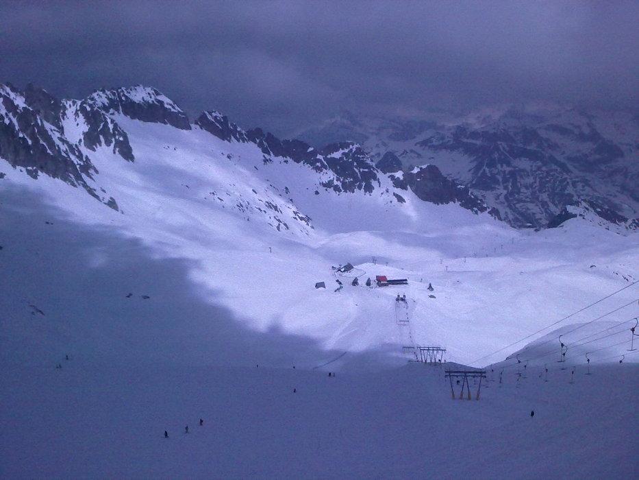 Ghiacciaio Presena - Adamello Ski - ©obre | obre @ Skiinfo Lounge