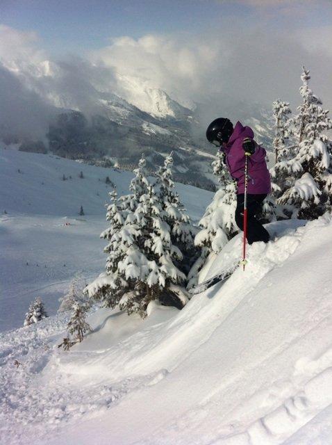 Bad Hofgastein-Bad Gastein – Skischaukel Schlossalm-Angertal-Stubnerkogel - ©aregj @ Skiinfo Lounge