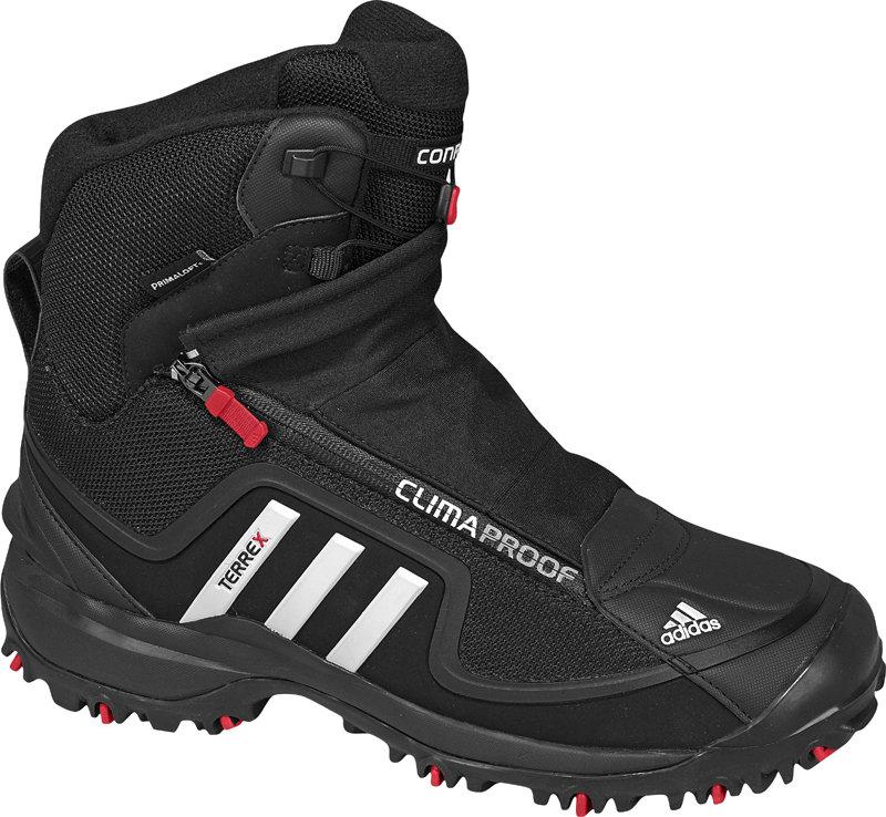 Adidas Terrex conrax boot winterschuh test - ©Adidas