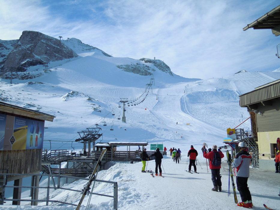 Hintertuxer Gletscher - ©Praxmarer | bimbo1945 @ Skiinfo Lounge