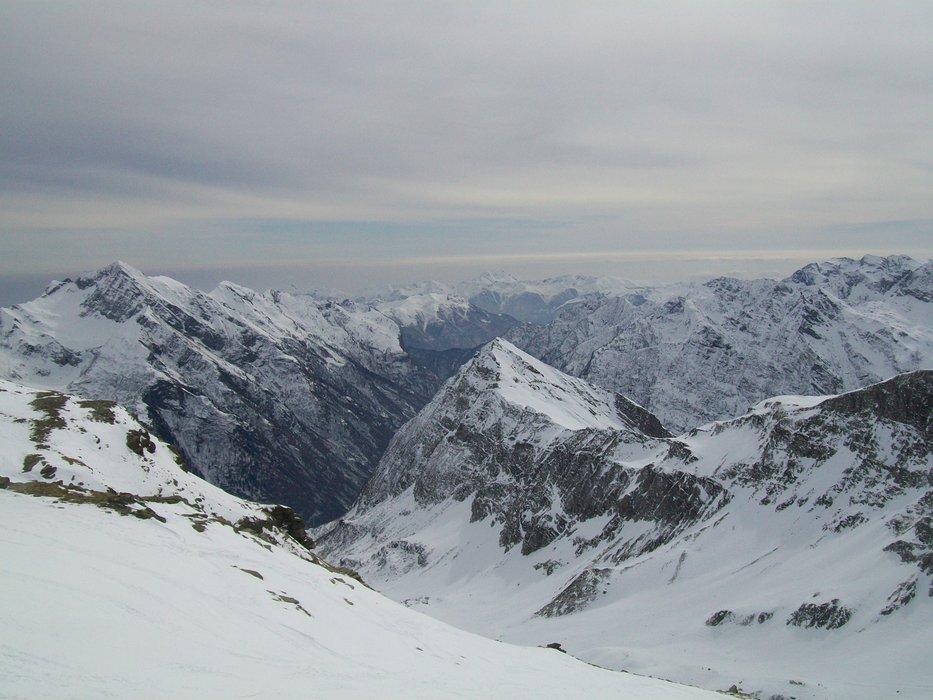 Champoluc - Monterosa Ski - ©Tania | Snow Tour @ Skiinfo Lounge