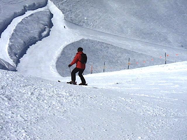 Skiarena Andermatt-Sedrun - ©ddski @ Skiinfo Lounge