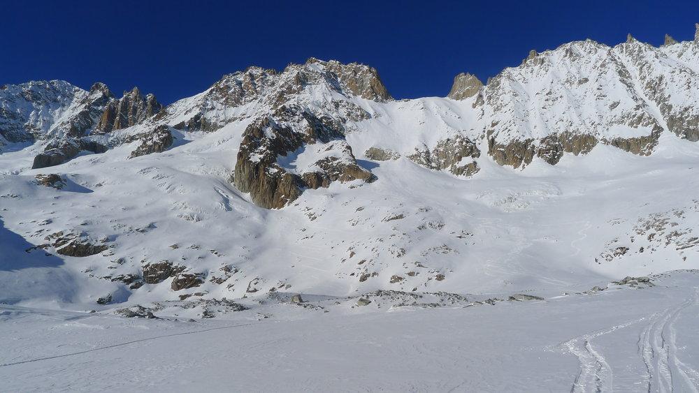 Chamonix Mont-Blanc - ©Aleksander Spade | Alekspa @ Skiinfo Lounge